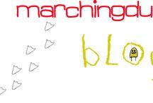 MarchingDuck