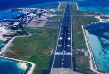 Aeroplanes/ Airports