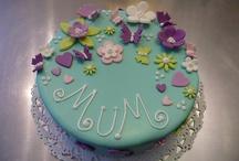 mums birthday / by Lisa Airton