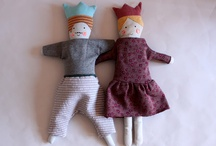 Baby and Child.. / by Katie :Grow. Cook. Sew.