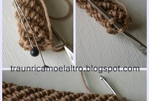 crochet jewels