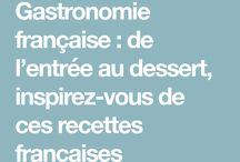 100 recettes emblématiques françaises