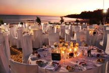 Settings To Fall In Love With / Warm and wonderful venues and more...