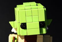 LEGO - Brick Building Creativity / Brick Building Creativity