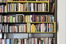Brilliant Bookshelves