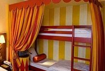 Rooms for grandchildren / by Madeline Borzilleri