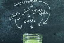 Detox / Fresh, budget friendly recipes to get healthy fast!