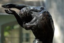 contemporary figurative sculpture