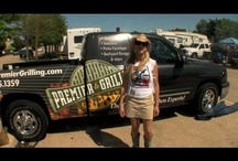 Classes & Events / The latest news on classes and events offered by Premier Grilling.