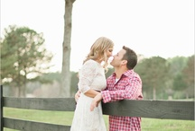 { Engagement Pictures <3 }