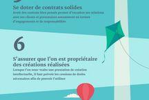 Infographx Startups