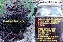 syrup recepts