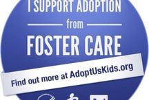 Foster/Adoption / by Kristi Cates
