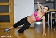 Fitness / by Marlene Saunders