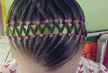 vlasy do skoly