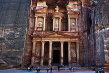Jordan / Talk about an amazing destination!