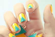 Nails / by ShopinCedarHill