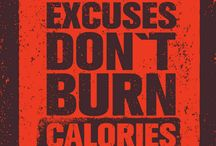 Motywacje fitness