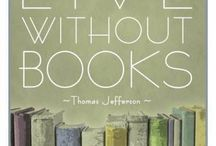 Books and Movies  / by Lorraine B