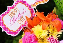 Mother's Day / by Dana Bowen
