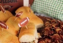 Super Bowl / Planning a Super Bowl party?! Let the Crockin' Girls help!