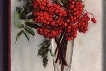 Natural Winter Decor / by Laurie O'Neil