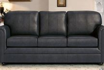 Oxford - Contemporary Leather Furniture Range / Take a closer look at our Oxford contemporary leather furniture range. Other colours are availalbe, please see the website for more details - http://www.thomaslloyd.com/range/oxford/
