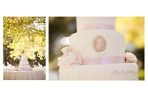 Cakes / by Allyson Magda