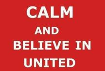 There's only one United!