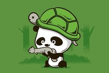 Panda / Panda