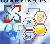 Best EDB to PST Recovery Software / Best EDB to PST Recovery Software manually find all Exchange EDB file location and repair Exchange EDB file after that smartly move all data from Exchange EDB file into PST file very easily method.   Visit Here: - http://www.edbtopstconversion.com/