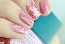 Pretty figernails / by Laurie Severson
