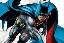Neal Adams, The Realist. / Neal Adams (born June 15, 1941) is an American comic book and commercial artist known for helping to create some of the definitive modern imagery of the DC Comics characters Superman, Batman, and Green Arrow; as the co-founder of the graphic design studio Continuity Associates; and as a creators-rights advocate who helped secure a pension and recognition for Superman creators Jerry Siegel and Joe Shuster.