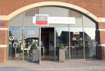 CFH Assendelft / Kaaikhof 14 1567 JP Assendelft Winkelcentrum de Saen Tel: 075 657 00 07  Kijk op www.careforhair.nl voor meer informatie.