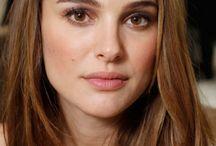 Make-Up & Beautiful Faces
