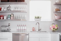 Kitchen ideas / by Maureen