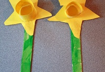 March Crafts for Kids / by Encore Banners