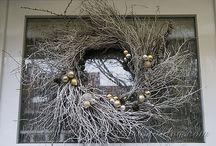 Holiday's / by Sandra Pecora