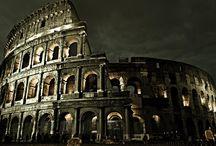 Italia / La chiamano il Bel Paese grazie al suo clima mite, ai suoi paesaggi naturali e alla sua cultura e storia.