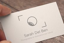Photography ~ Logo