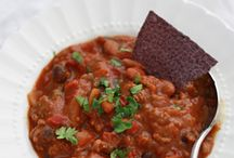 Food - Chili