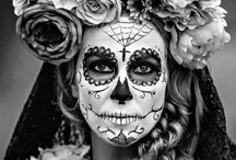 Day of the dead ❤️