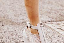 S/S14 Trends: Whites / fashion