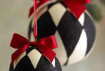 Christmas Inspiration / Decor, DIY, beauty tips and more!