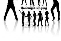 Taniec i Śpiew