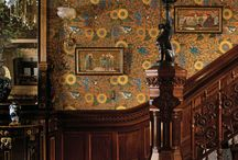 Old House Interiors / by David Clark