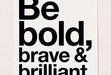 Luxury, female boldness & Wholeness