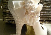 Wedding Shoes _ Gelin Apiki __/__@