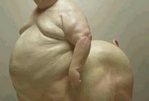 Fat art