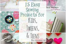 sewing isn't just for your nanna!